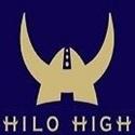 Hilo High School - Boys Varsity Football