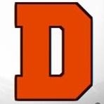 Dumont High School - Boys Varsity Football