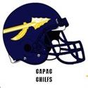 Capac High School - Boys Varsity Football