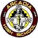 Arcadia High School - Boys Varsity Football