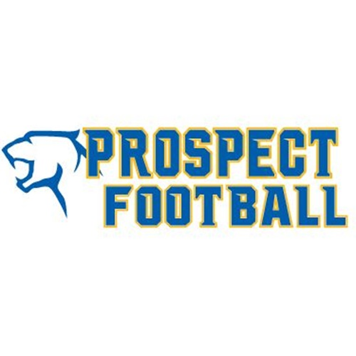 Prospect High School - Boys Varsity Football