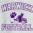 Warwick High School - Modified Football