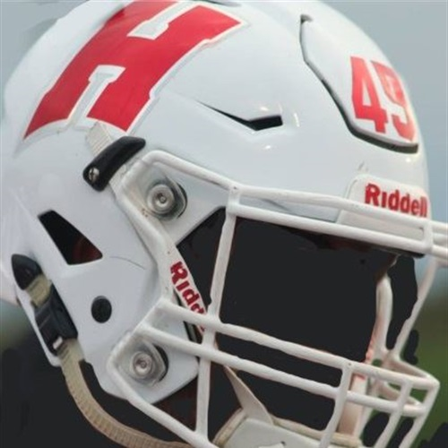 Holland High School - Boys Varsity Football