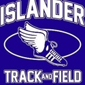 Grand Island High School - Boys' Varsity Track & Field