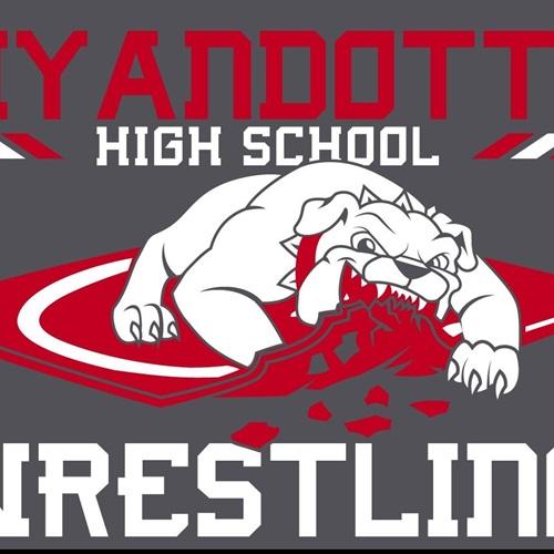 Wyandotte High School - Wrestling