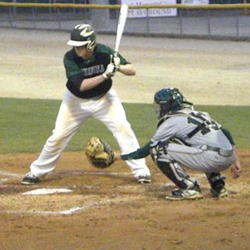 Ravenscroft School - Boys Varsity Baseball