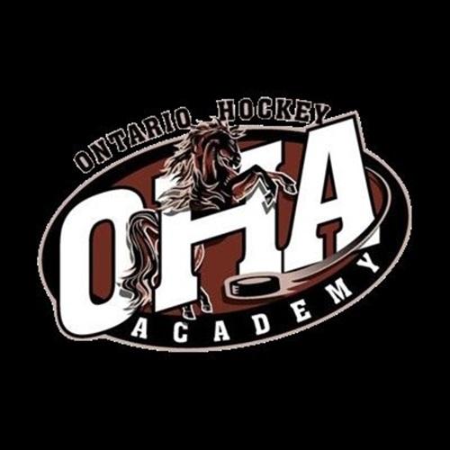 Ontario Hockey Academy - Girls White