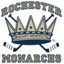 Rochester Monarchs - Rochester Monarchs Pee Wee Major AAA
