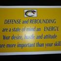 Clintondale High School - Basketball