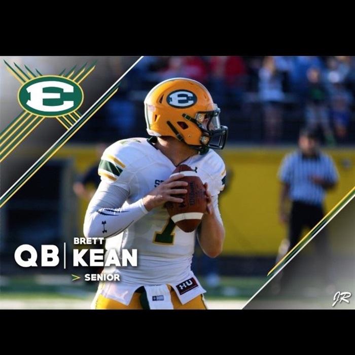 Brett Kean