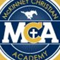 McKinney Christian Academy - Varsity Football