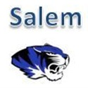 Salem High School - Salem Tigers