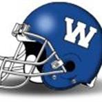 Woodbury High School - Boys Varsity Football