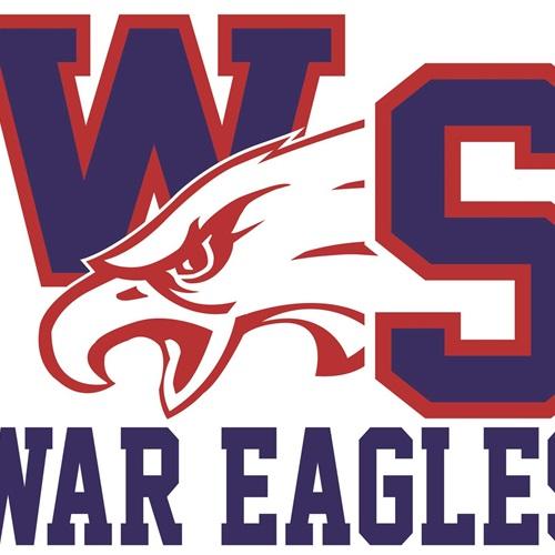 Wagener-Salley High School - Boys Varsity Football