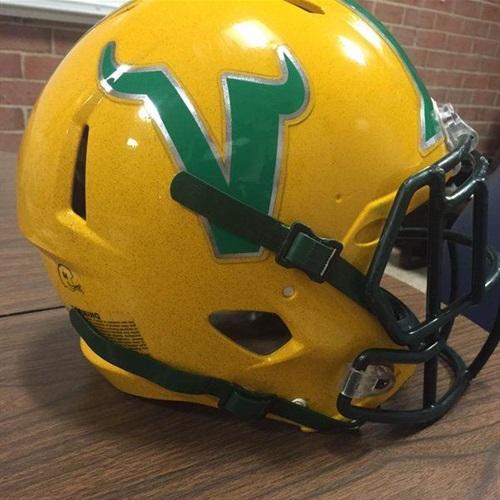 Woodbridge High School - Woodbridge Varsity Football
