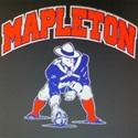 Mapleton High School - Boys Varsity Football