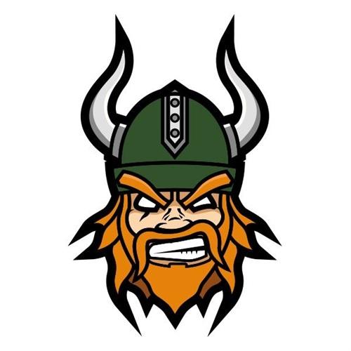 Lancashire Academy of American Football - Edge Hill Vikings