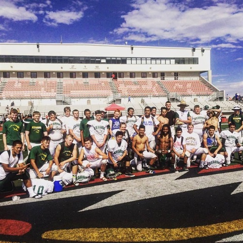 Kearns High School - Boys Sophomore Football