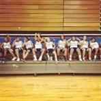 Hoke County High School - Hoke County Girls' Varsity Basketball