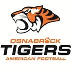 Osnabrueck Junior Tigers - Mens Varsity Football