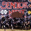 Chattooga High School - Chattooga Varsity Football