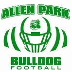 Allen Park Bulldogs - Allen Park Bulldogs Football