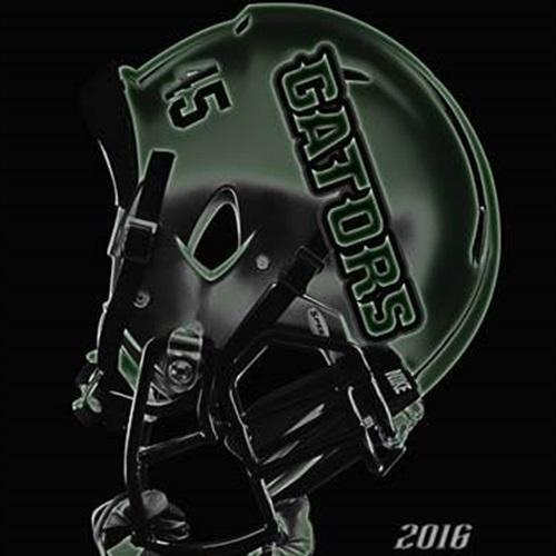 South Terrebonne High School - Boys Varsity Football
