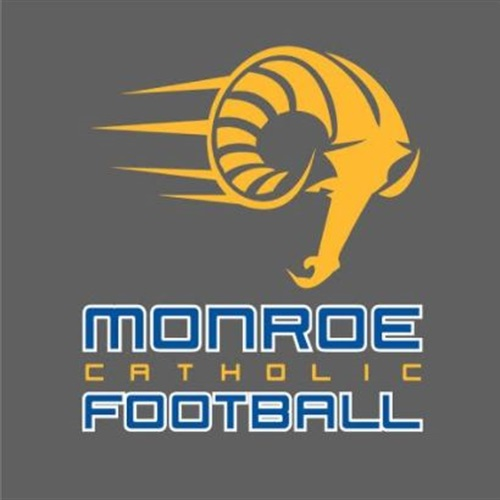 Monroe Catholic High School - Boys Varsity Football