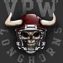 Vista Pop Warner - Palomar PW - 2016 Pee Wee Longhorns