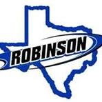 Robinson High School - Old Film