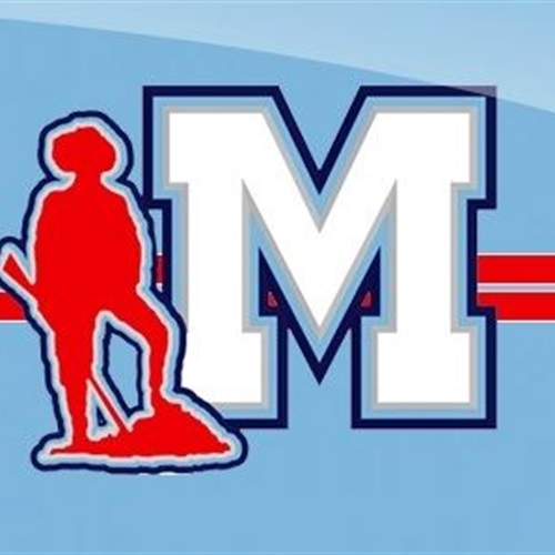 Monterey High School - Boys' Varsity Basketball