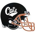 Los Gatos High School - Boys Varsity Football