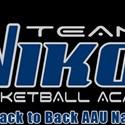 Team Nikos - Team Nikos Basketball