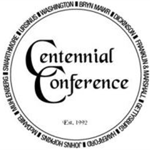 Centennial Conference - Mens Varsity Football