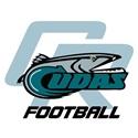 Coral Reef High School Logo