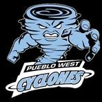 Pueblo West High School - Cyclone Wrestling