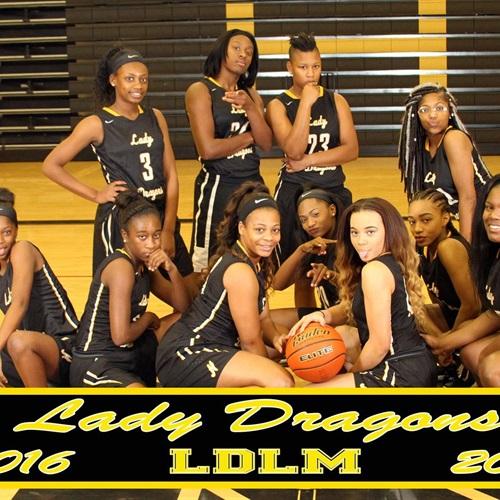 Nacogdoches High School - Girls Varsity Basketball