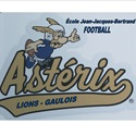 Asterix Football - Asterix Football