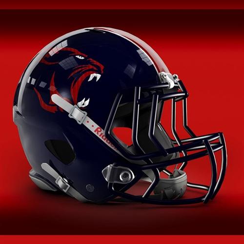 San Joaquin Memorial High School - Boys Varsity Football