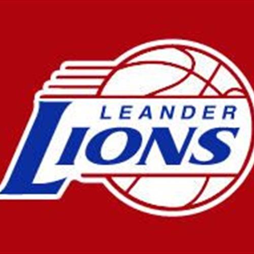 Leander High School - Leander Boys' Varsity Basketball