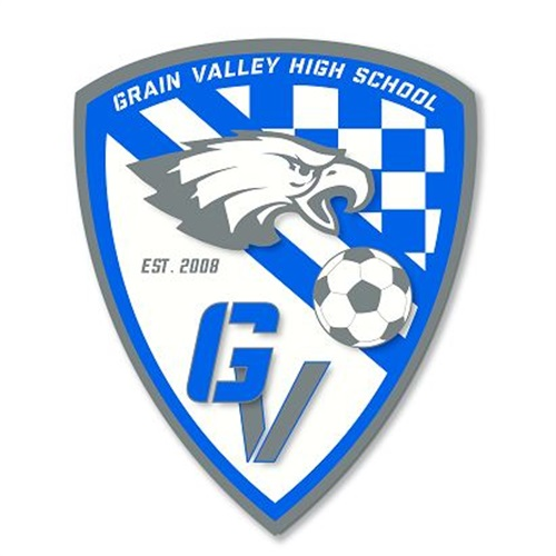 Grain Valley High School - Boys Soccer