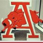 Arkansas High School - Boys Varsity Football