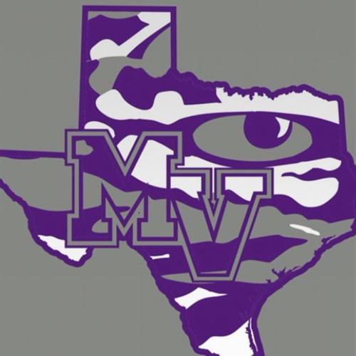 Mount Vernon High School - Boys Varsity Football