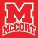 Bishop McCort High School - Boys Varsity Basketball