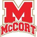 Bishop McCort High School - Crusher Varsity Football