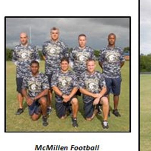 Plano East High School - McMillen