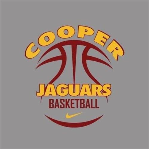 Cooper High School - Varsity Boys Basketball