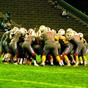 Eureka High School - Boys Varsity Football