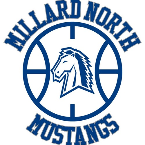 Millard North High School  - Boys Varsity Basketball