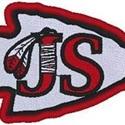 JSMS Football - Warriors Football